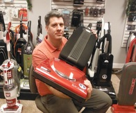 Top 10 Reasons To Buy From Sprague S Sprague S Vacuums Plus