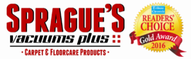 Sprague's Vacuums Plus